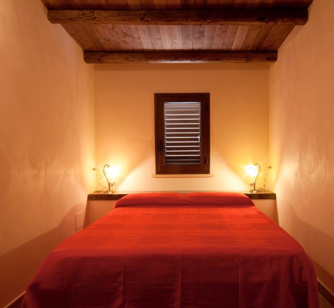 Baglio Baia Cornino, location de vacances à Custonaci