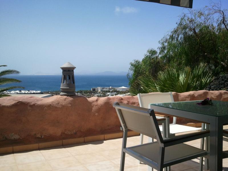Casa Simon View