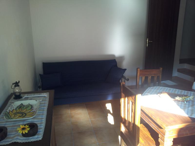 Soggiorno - Appartamento 1