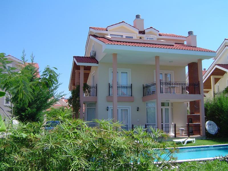 Oasis Village, vacation rental in Fethiye