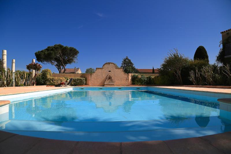Free WIFI, Les Olivades,  Le Plan de la Tour, beautiful, holiday rental in Plan de la Tour