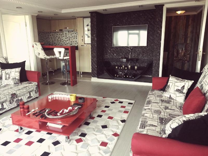 AKTUALISIERT 48 Sultanahmet Modern Design Apartment With Sea Enchanting Modern Design Apartment