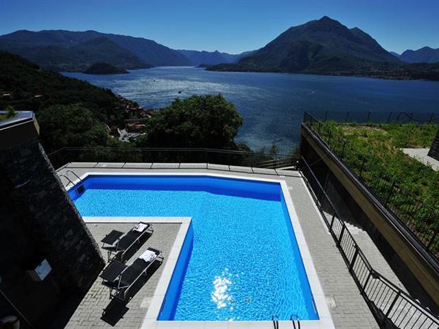 Vista d'Oro - La Quiete del Lago, Ferienwohnung in Regoledo