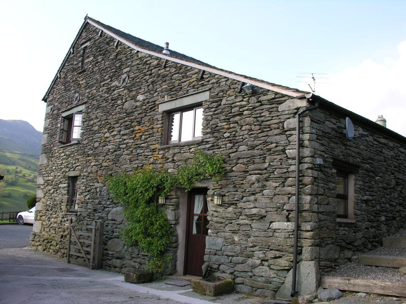 Grove Corner, vacation rental in Lake District