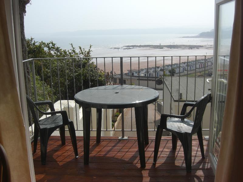 14 Vista Apartments, vacation rental in Paignton