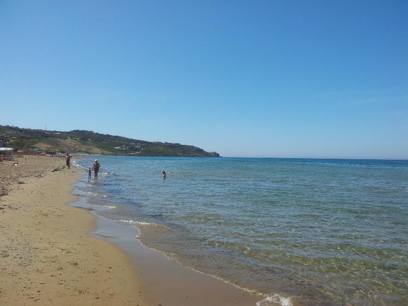 Sciacca San Marco's beach (5 km)