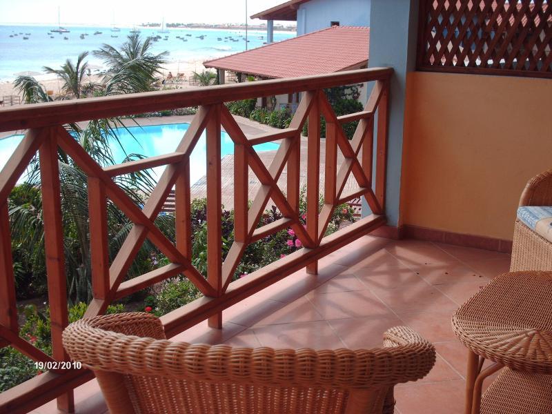 Porto Antigo 2, vacation rental in Espargos