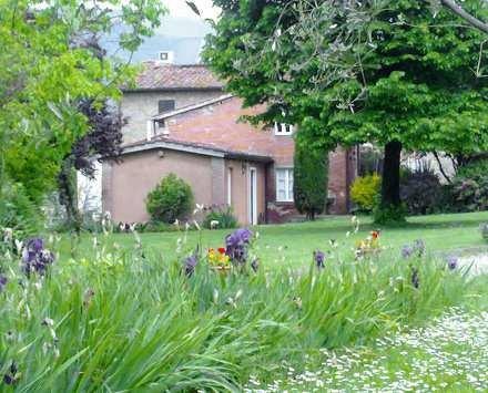 Holiday home near Lucca Collodi  Tuscany, holiday rental in Gragnano