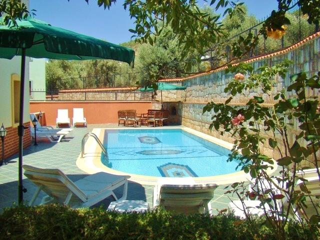 VILLA POSEIDON in Central Bodrum, vacation rental in Bodrum