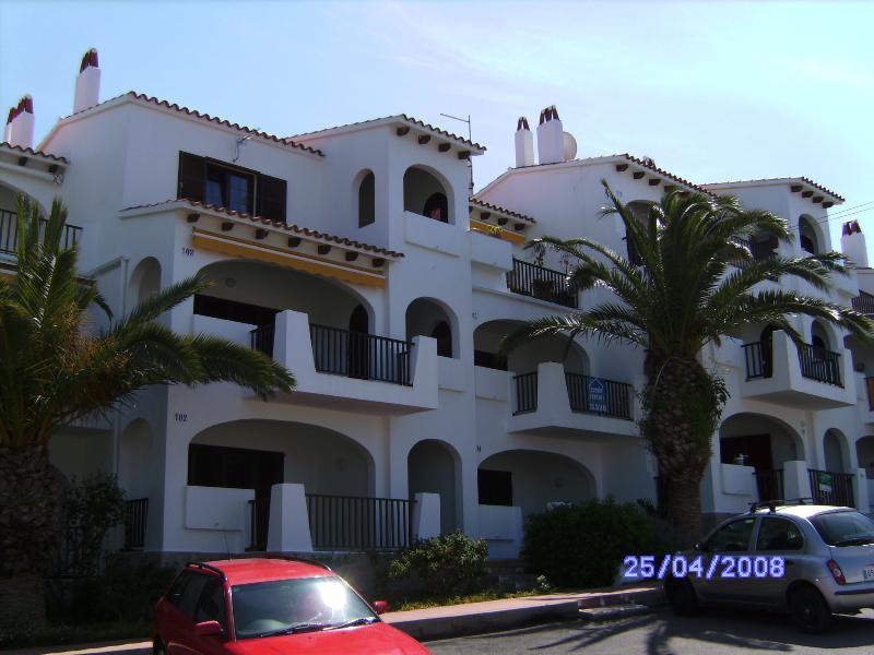 Casa Amelia aux Siesta Mar Apartments