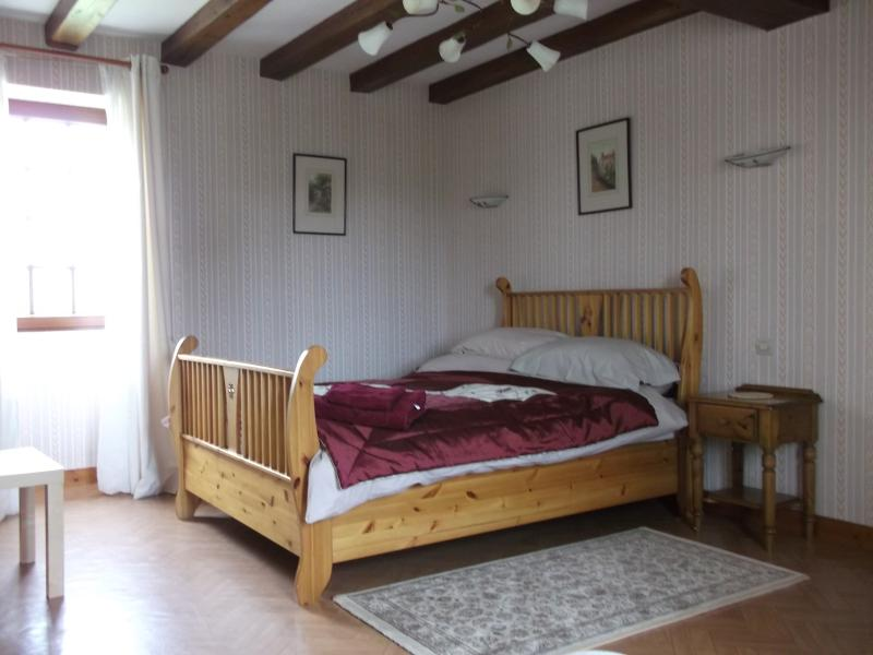 Bedroom 1 large double