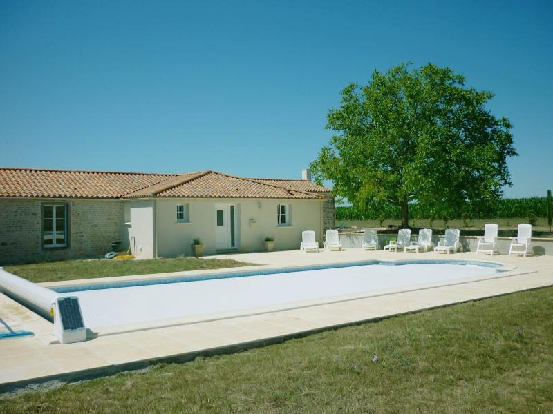 Maison Lavande, location de vacances à Lucon