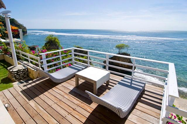 Bali Beach Surf House, Bingin Beach < Uluwatu, holiday rental in South Kuta