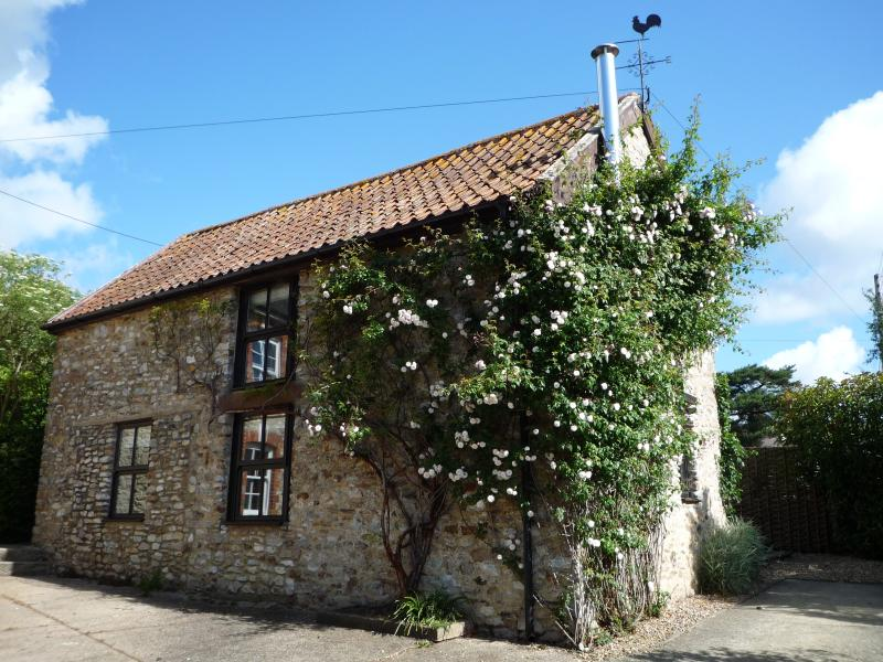 Mannings Cottage, vacation rental in Axminster
