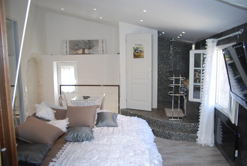 Chambre Supérieure, vacation rental in Saint-Remy-de-Provence