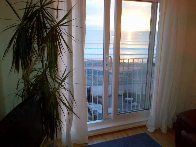 Chwerthin Y Mor Beach House, vacation rental in Tywyn