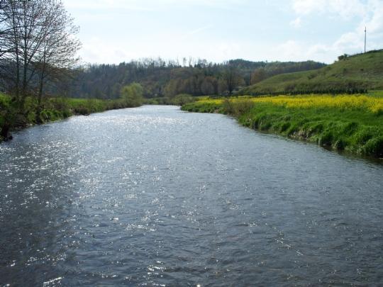 New River access-for kayaking, fishing or picnics