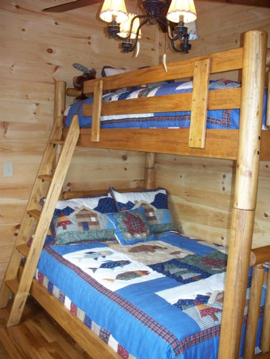 Bunk Room - Upper level