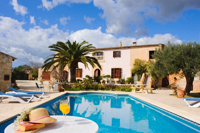 Tanca, holiday rental in Cala d'Or