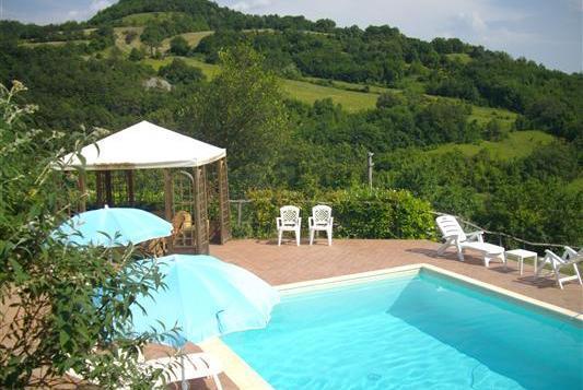 Agriturismo Iris Apartment, holiday rental in Citta di Castello