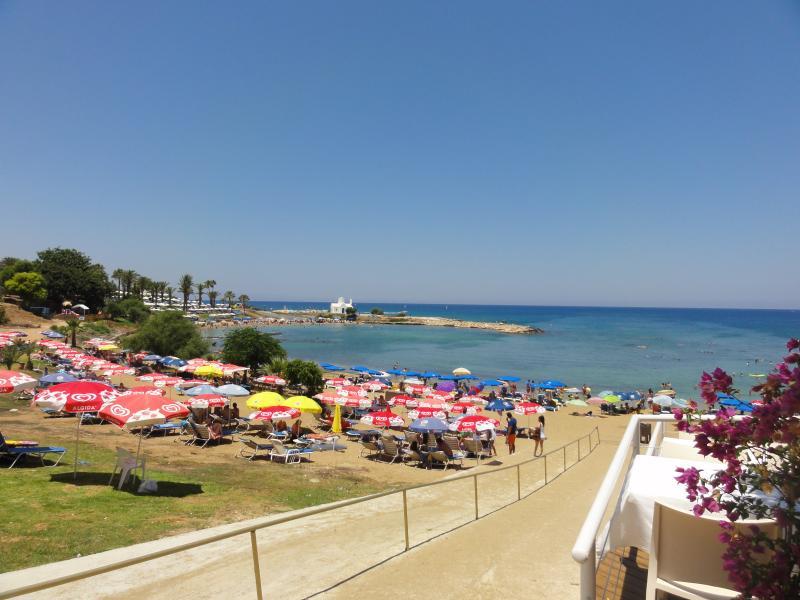 Local Pernera Beach 700m