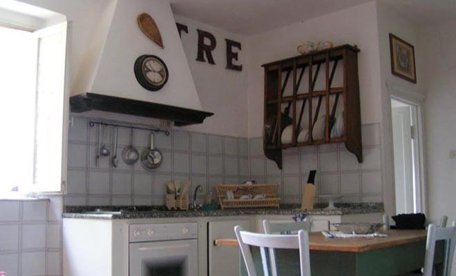 Cocina / cocina