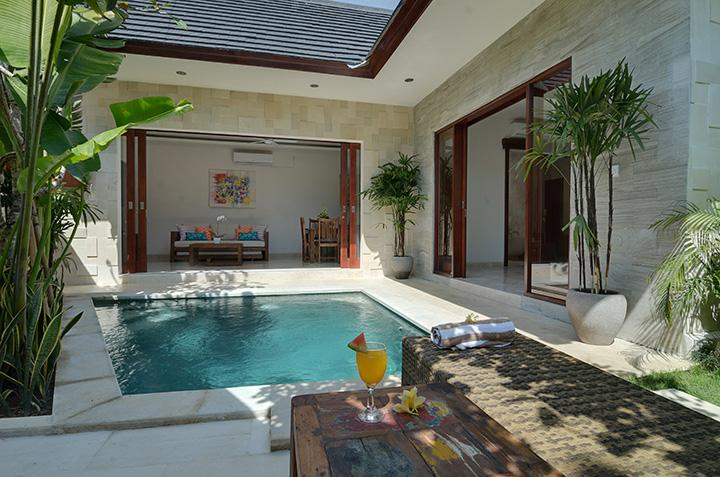 Relax in style - Perfect Villa for two!