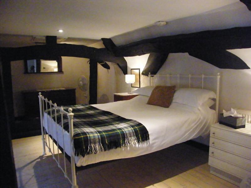 Top Floor Master, Bedroom 5