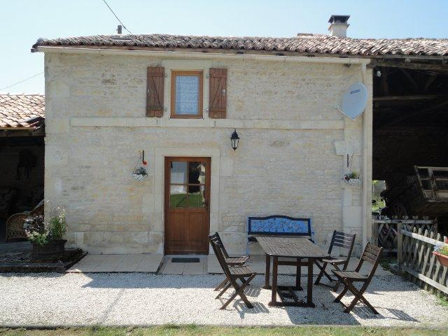 La Petit Boulangerie, holiday rental in Brux