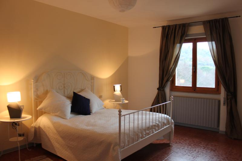 Dormitorio 1_Villa Olivo