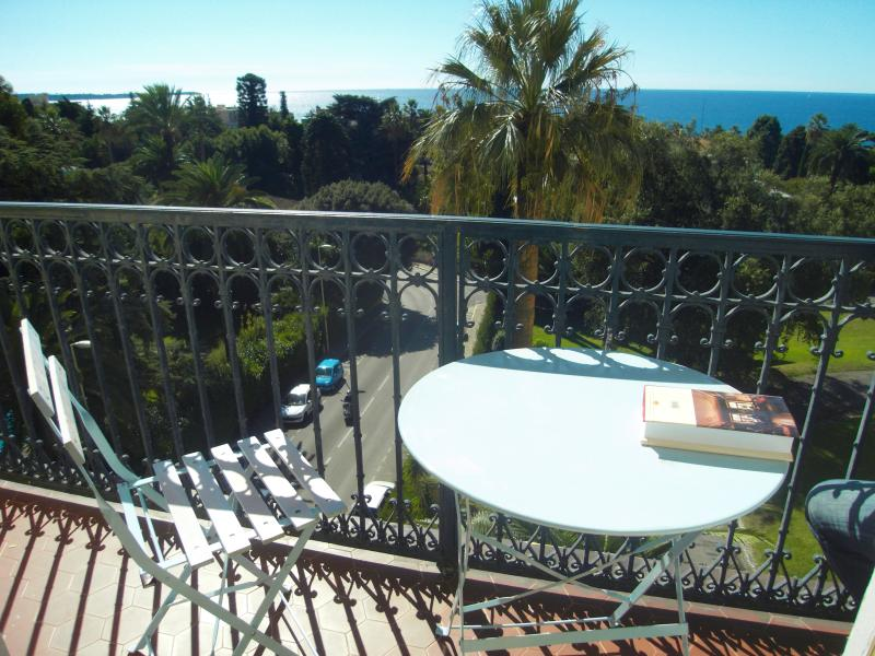 Palais Bellevue  Cannes, vacation rental in Cannes