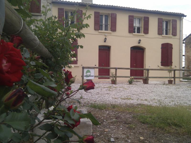 Agriturismo Valpagliaro, Ferienwohnung in Ferrara