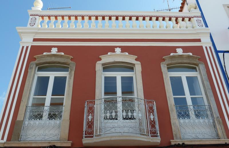 Tavira Antiqua Doma No. 28, vacation rental in Tavira