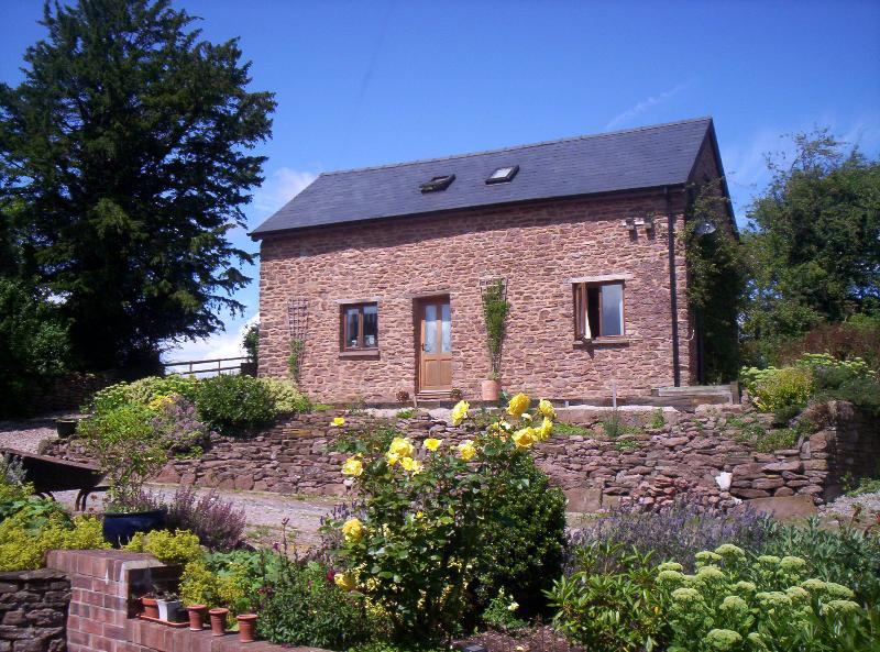 Becher's Cottage
