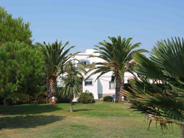 casa Malyma frente del mar