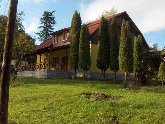 Villa Roseta NorthTransylvania, holiday rental in Breb