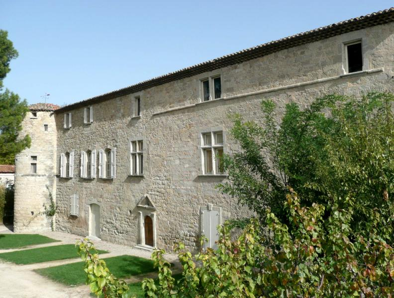 Château de Puilacher, holiday rental in Clermont l'Herault