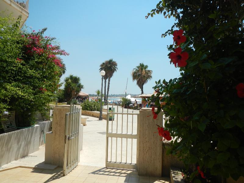 Casa Vacanze Sampieri, holiday rental in Sampieri
