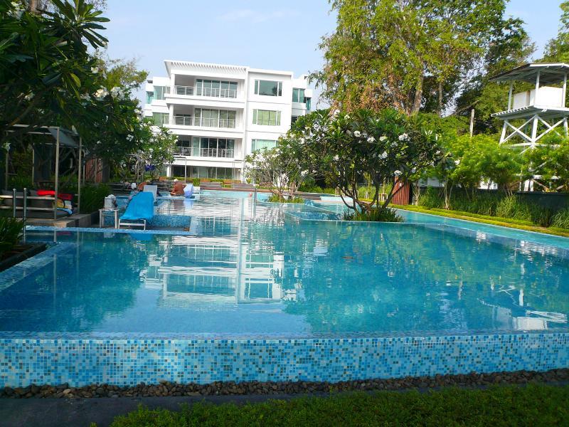 Baan San Dao, holiday rental in Hua Hin