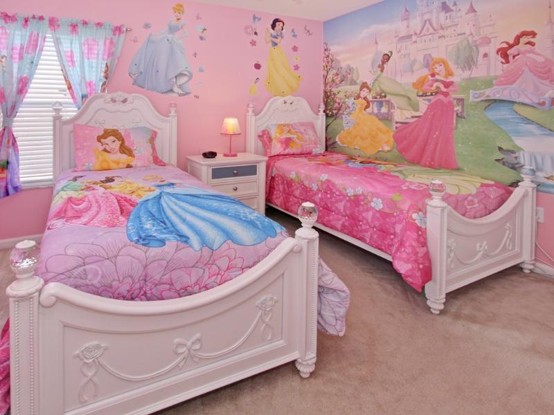 Kid's Theme Room 2