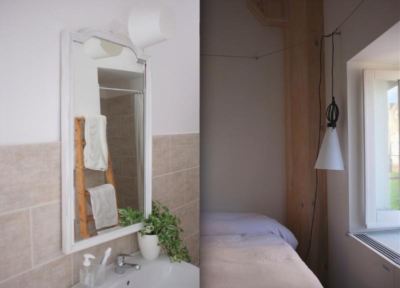 Bedroom (Light and details)