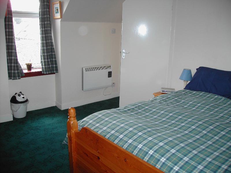 Failte double room