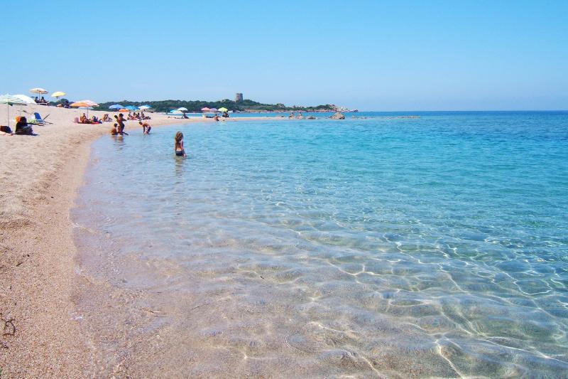 Casa Vacanze Sardegna, holiday rental in Aglientu