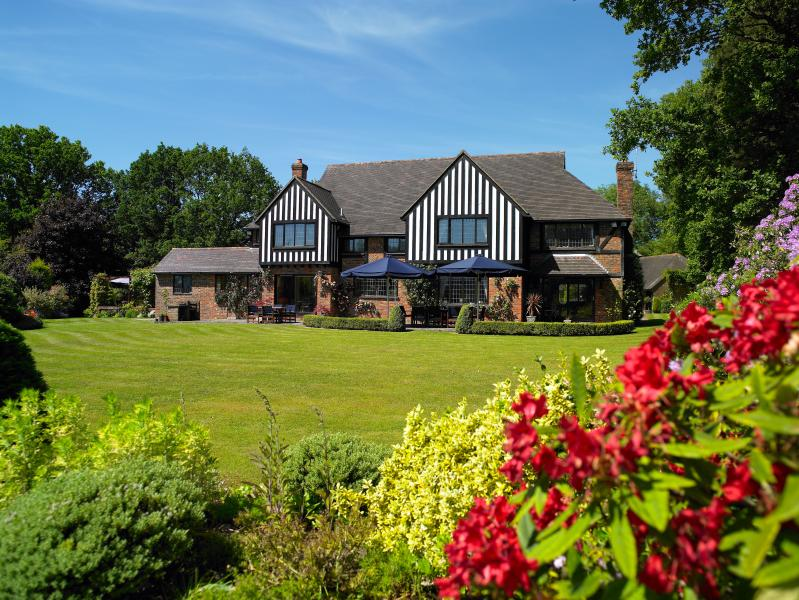 Rural Retreat on Surrey/Hamshire/Sussex borders, holiday rental in Haslemere