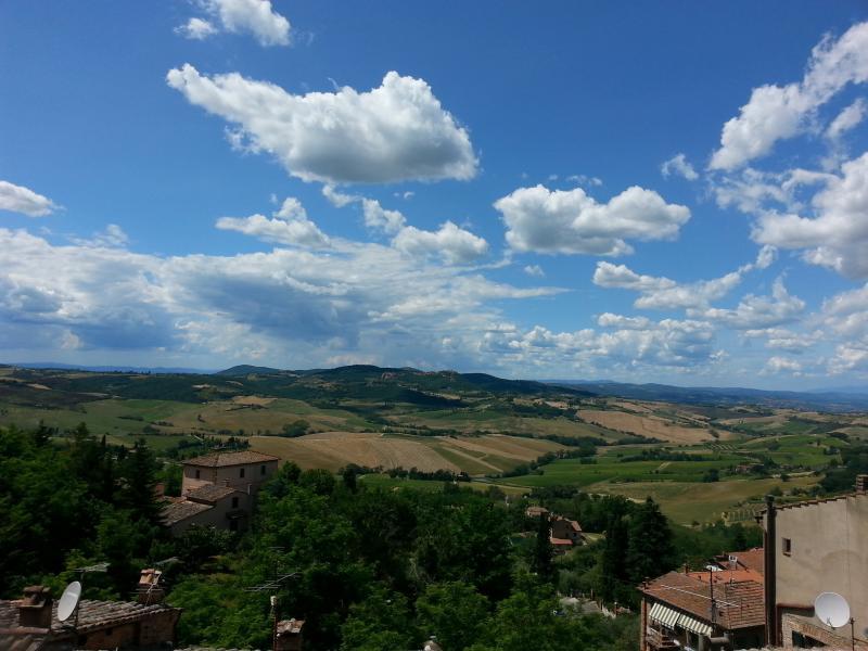 Belguardo, holiday rental in Montepulciano