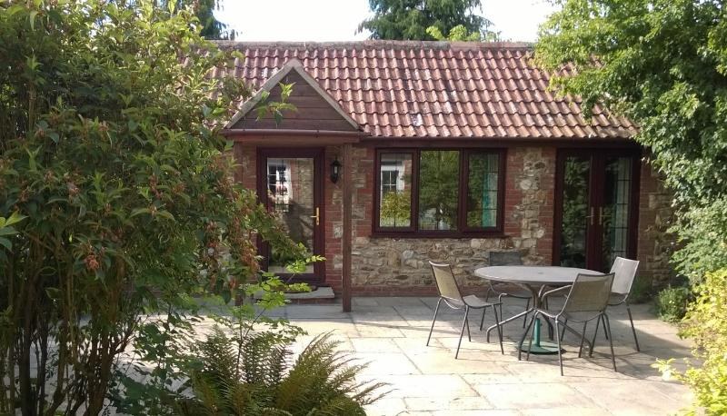 The Old Pigsty, holiday rental in Smeatharpe