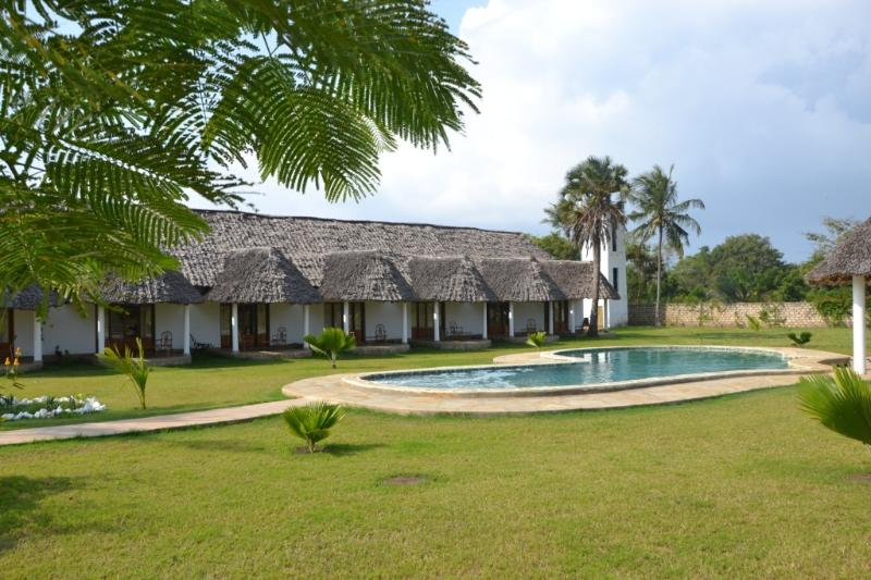 DIANI BAY RESORT 2P, holiday rental in Kwale