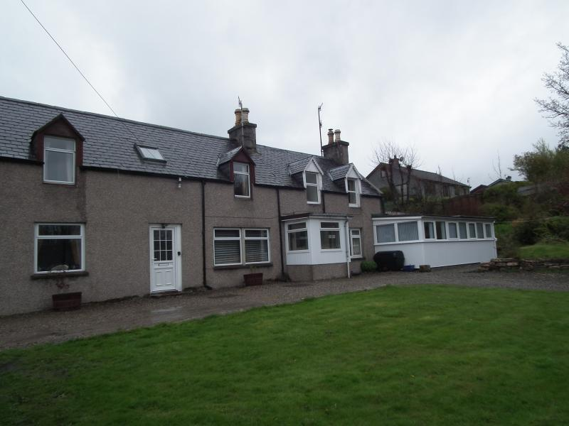 Failte, vacation rental in Grantown-on-Spey