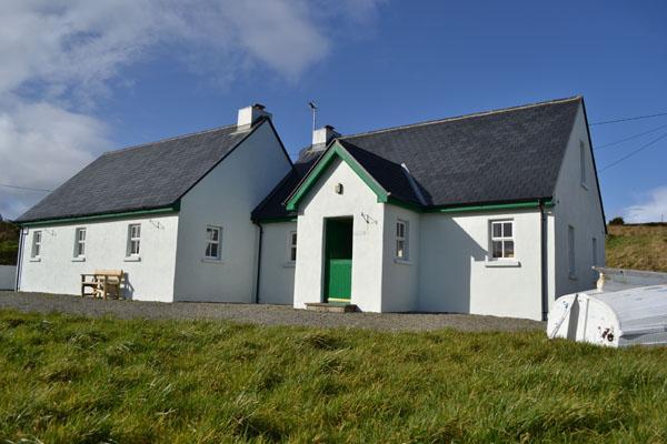 Annie Clare's Cottage