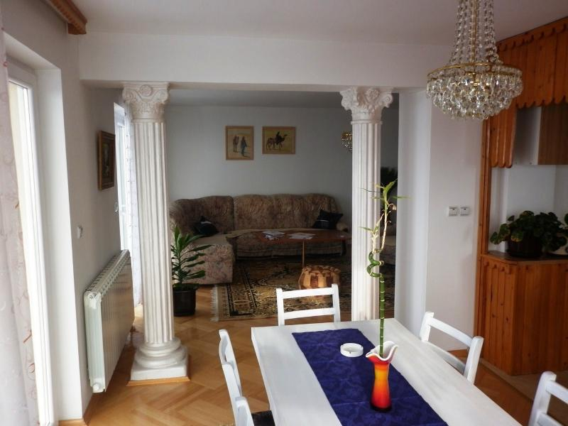 Apartments in Villa Sab, holiday rental in Semizovac